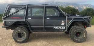 Patrol GR