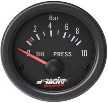 Reloj presión Aceite