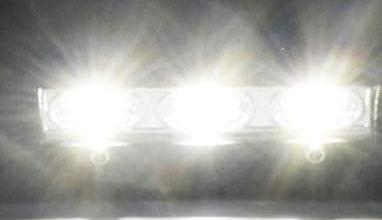 Iluminación para 4X4