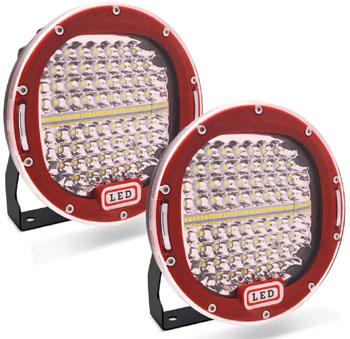 Focos LED para 4X4
